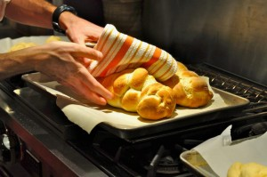 Annual Challah Shabbat @ Home of Shawn and Mike Daus