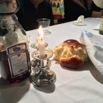 Shabbat Services @ TBA