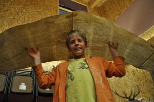Simchat Torah @ St. John's Episcopal Church | Jackson | Wyoming | United States