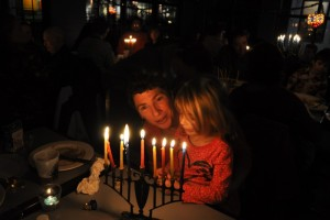 37th Annual Chanukah Party @ E. Leaven Food Co | Jackson | Wyoming | United States