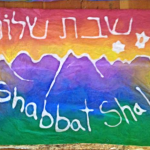 Shabbat Services with Judd Grossman @ JHJC in the Centennial Bldg | Jackson | Wyoming | United States