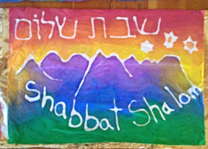 Shabbat Services with Rabbi Mike Comins @ Owen-Bircher Park | Wilson | Wyoming | United States