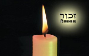 Yom HaShoah: Holocaust Survivor Lili Gordon @ Black Box Theater, Center for the Arts | Jackson | Wyoming | United States