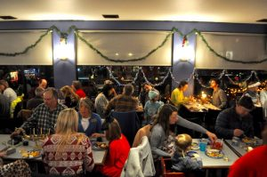 39th Annual Chanukah Party @ E.Leaven Food Co | Jackson | Wyoming | United States