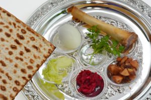 Community Passover Seder @ St. John's Church Hansen Hall | Jackson | Wyoming | United States
