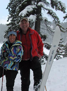 February Sisterhood: Al & the Gals ski tour @ Home Ranch Parking Lot | Jackson | Wyoming | United States