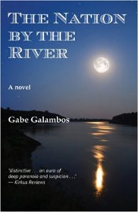 Author Talk: A Nation by the River - Gabe Galambos @ JHJC in the Centennial Bldg | Jackson | Wyoming | United States