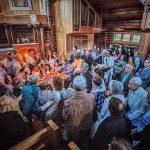 Interfaith Memorial, Shabbat & Breaking Bread @ St. John's Episcopal Church | Jackson | Wyoming | United States