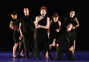 Batsheva Dance Co. / Ohad Naharin @ Center for the Art