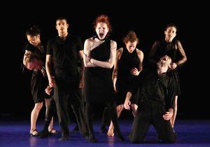Batsheva Dance Co. / Ohad Naharin @ Center for the Art